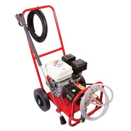 1500PSI Petrol Pressure Washer