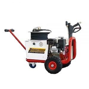 3000PSI Petrol Pressure Washer