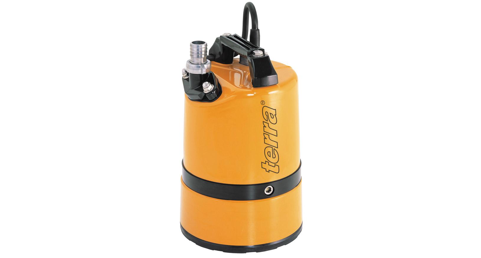 "1"" Submersible Pump 110V"