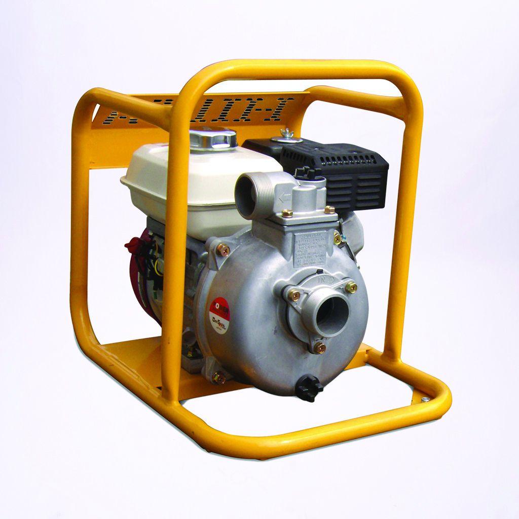 "2"" Centrifugal Pump Diesel"