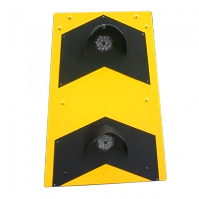 Eros Warning Board Std
