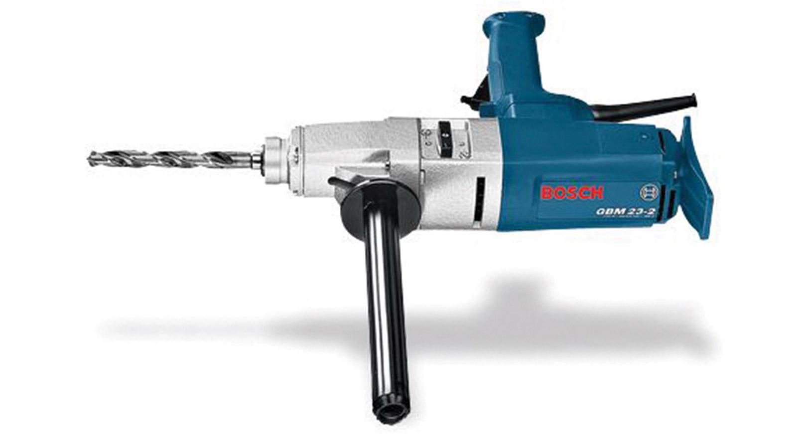Auger Drill 110V