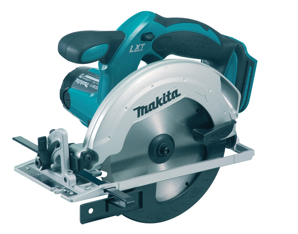 165mm Circular Saw Cordless 18V