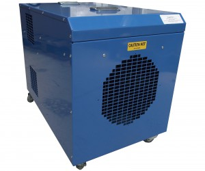9KW Fan Heater 415V