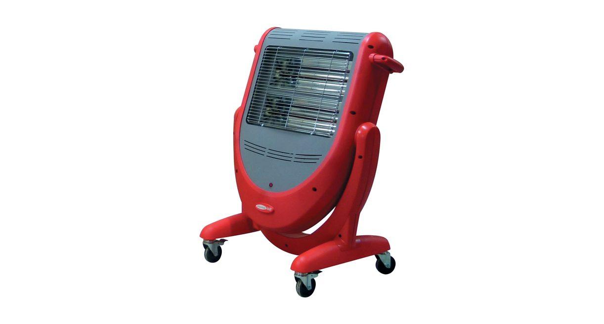 3KW Infra-Red Heater 110V