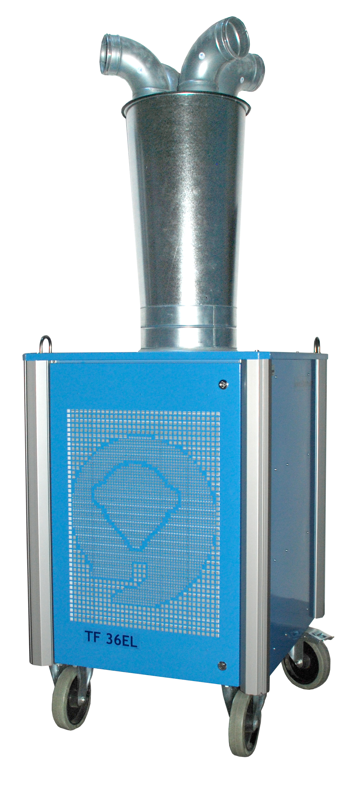 36KW Fan Heater