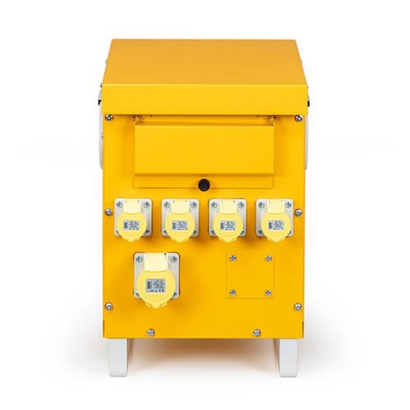5 kVA Site Transformer