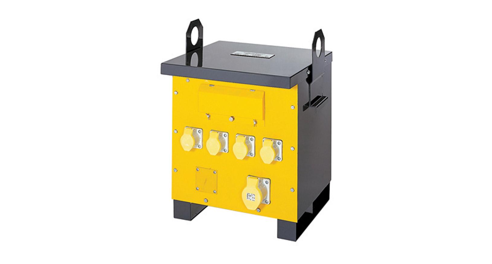 10 kVA Site Transformer