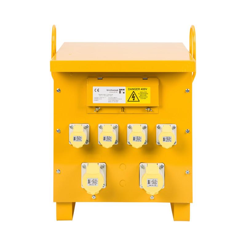 10 kVA 3 Phase Transformer