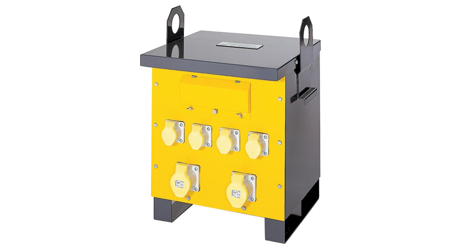 20 kVA 3 Phase Transformer