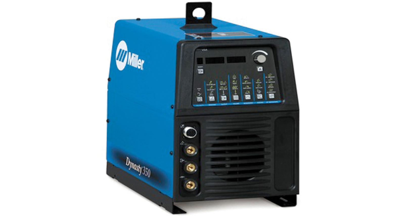 DC 200 Amp Tig Set
