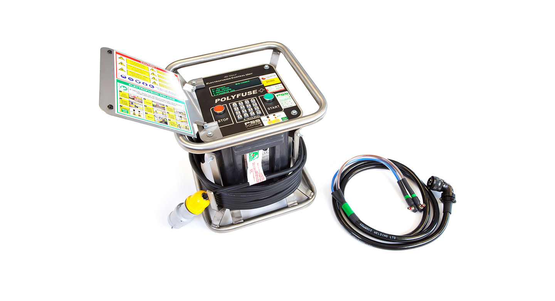 40V Electro-Fusion Box
