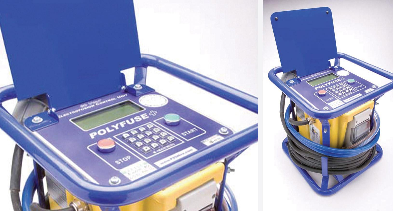 80V Polyfuse+ Electro-Fusion Box