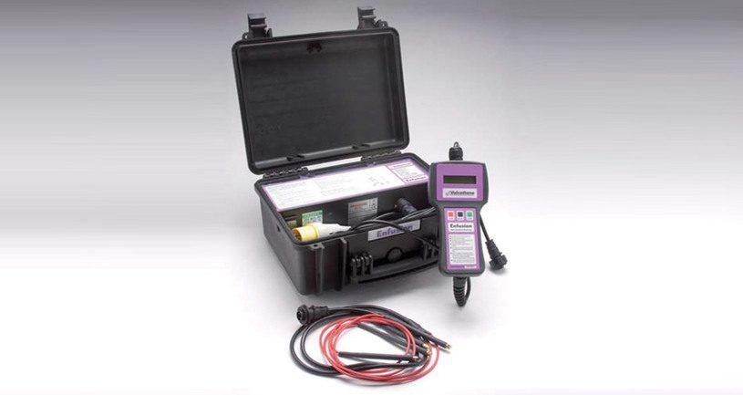 Enfusion Control Unit