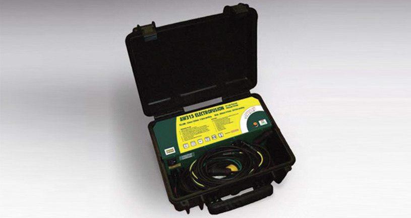 Aw315 Electrofusion Control Unit