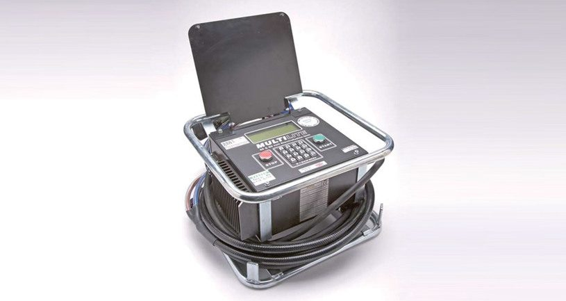 40/80V Multilite Electrofusion Box