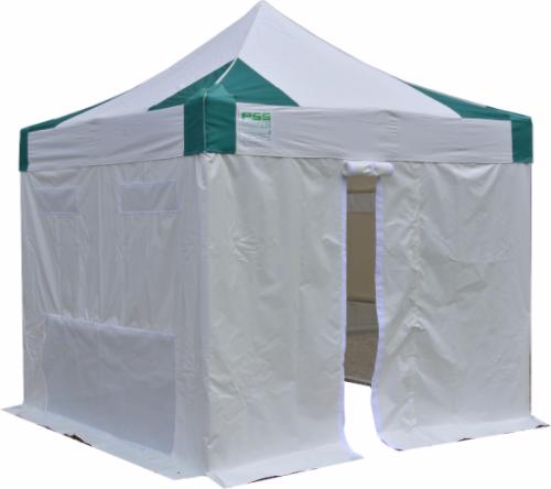 Welding Shelter 3 X 3 X 3M