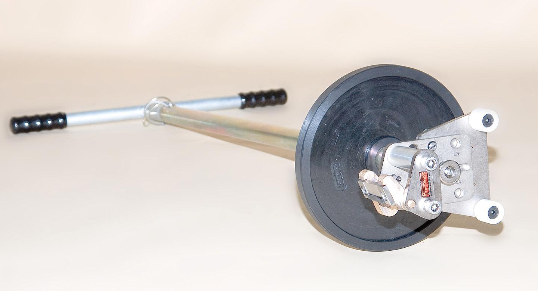 No. 1 Internal Debeader To 125mm