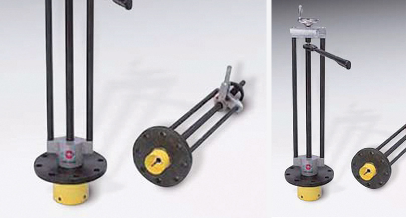 Compact 4 Under Pressure Drill