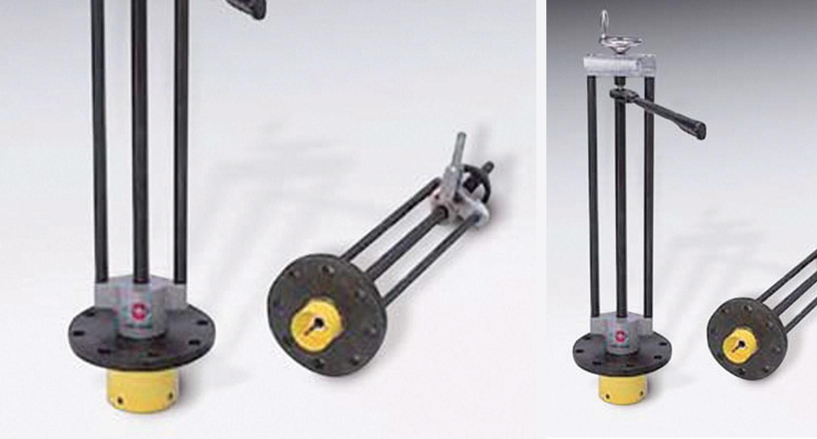 Compact 6 Under Pressure Drill