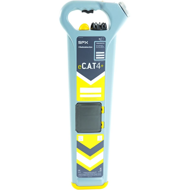 E CAT4 C/W DATA LOGGING & STRIKE ALERT