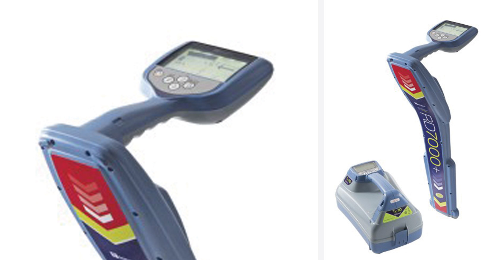 RD7000 Cable Detector