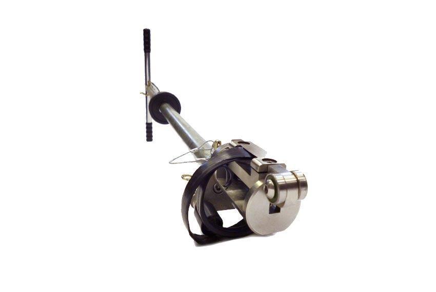 Electric Duct Conduit (EDC) Internal Debeader Kit