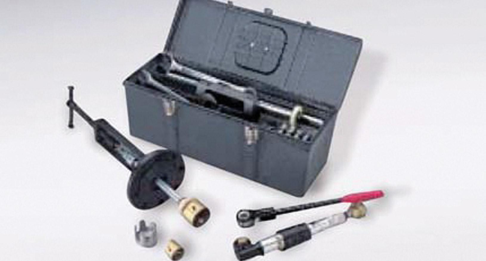 LR67 Under Pressure Drill