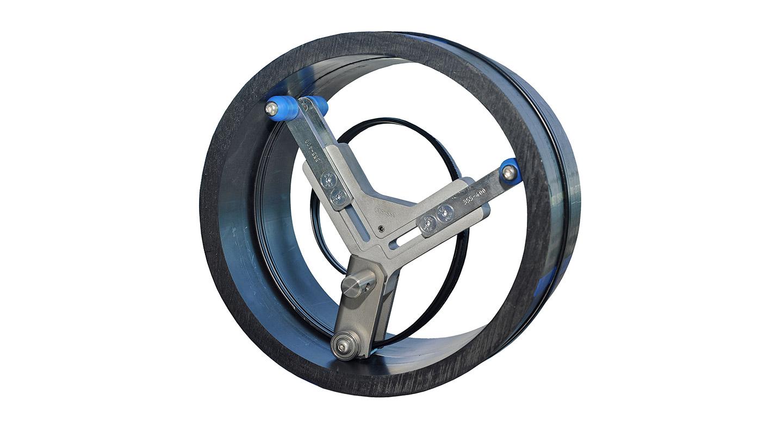 355-500Mm Internal Debeader