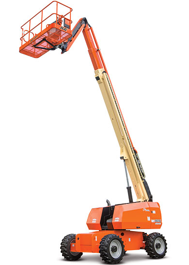 600S - 20.18M (60Ft) Diesel Telescopic Boom Lift