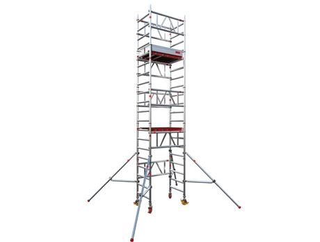 Mi-Tower (6m Working Height)