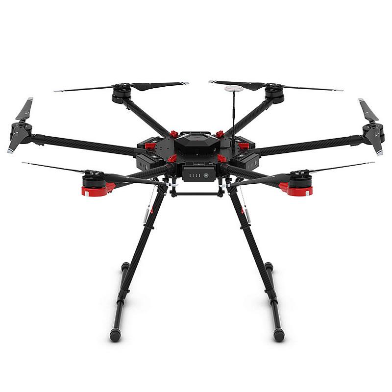 DJI Matrice 600 Pro UAV