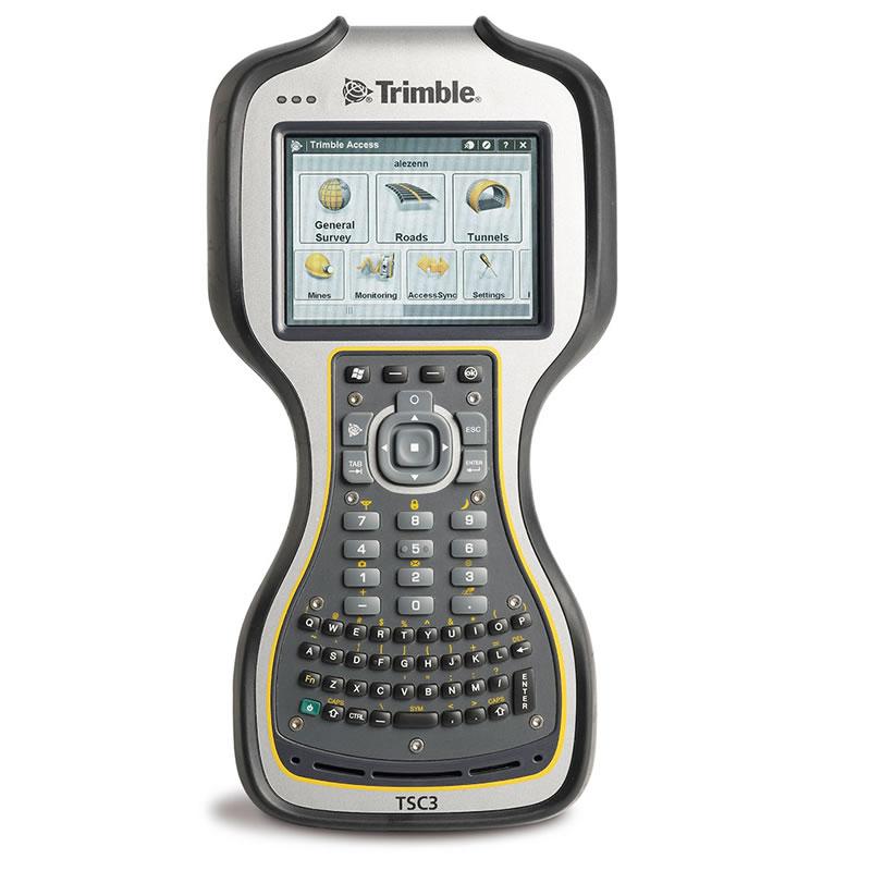 Trimble TSC3 Controller