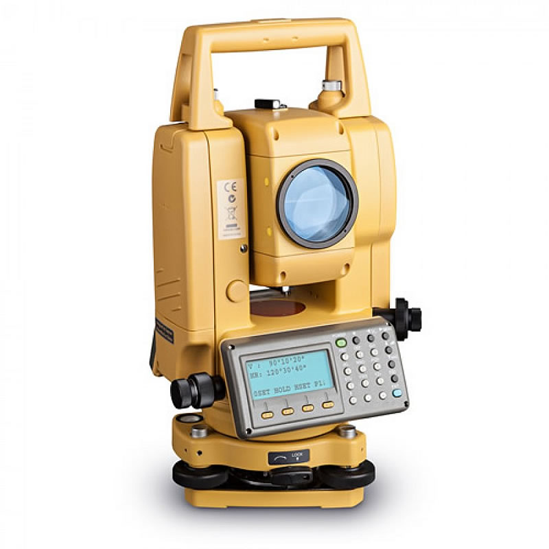 Topcon GTS-255 Total Station