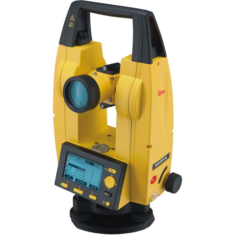Leica Builder T109 Theodolite