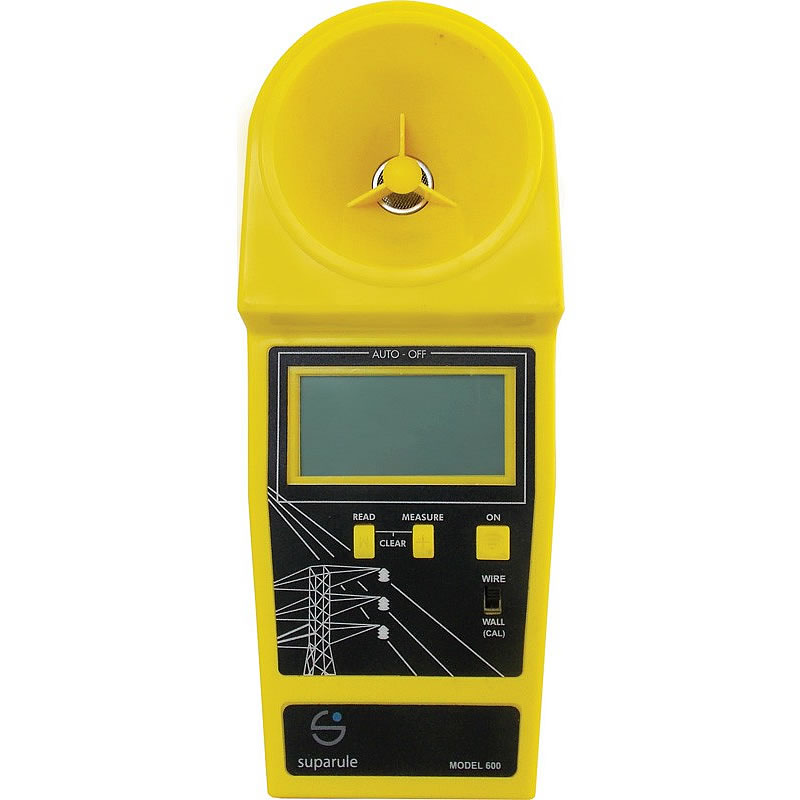Suparule Cable Height Meter 600E