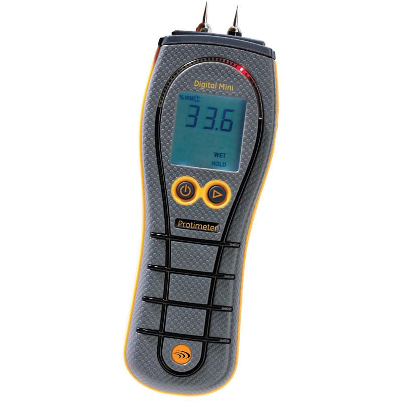Protimeter Digital Mini Moisture Meter