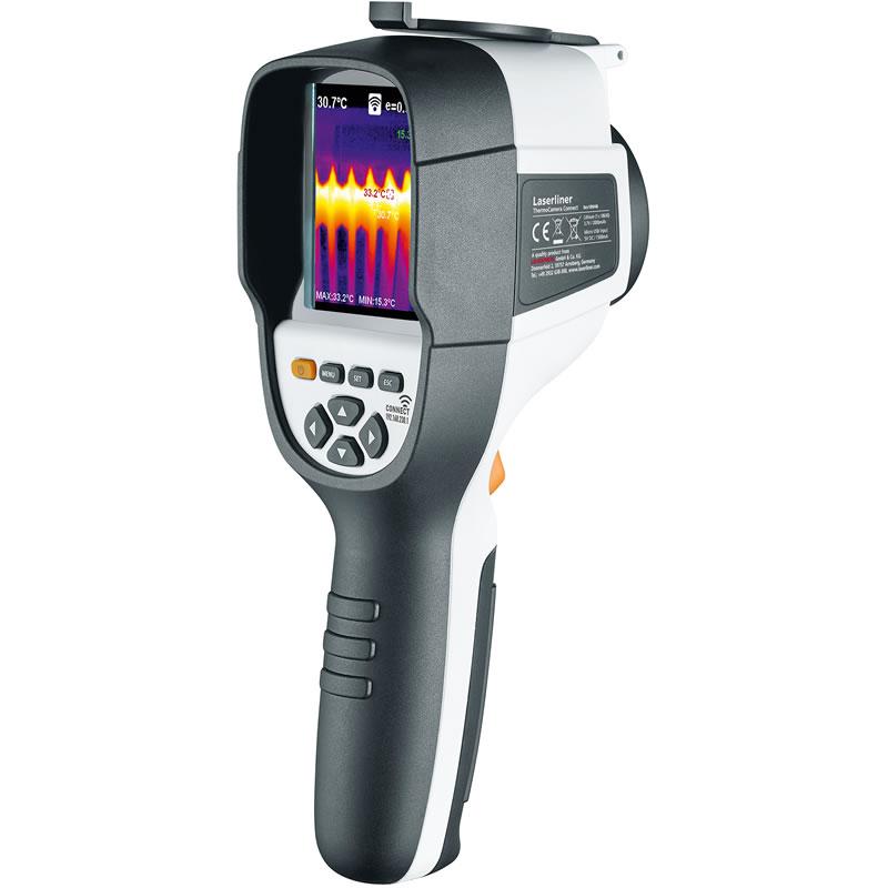 LaserLiner Thermal Imaging Camera