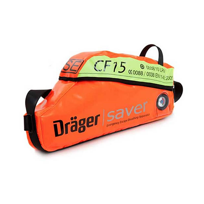 Drager Saver CF15 Escape