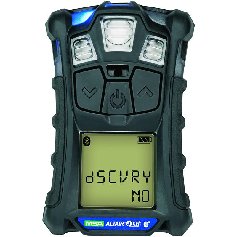 Altair 4XR Multigas Detector