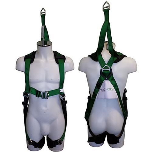 Abtech Rescue Harness