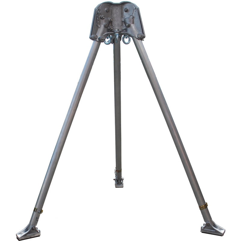 Abtech Two Person Tripod