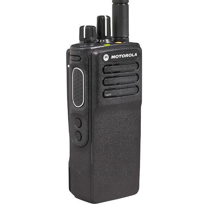 Motorola DP4400 UHF Radio