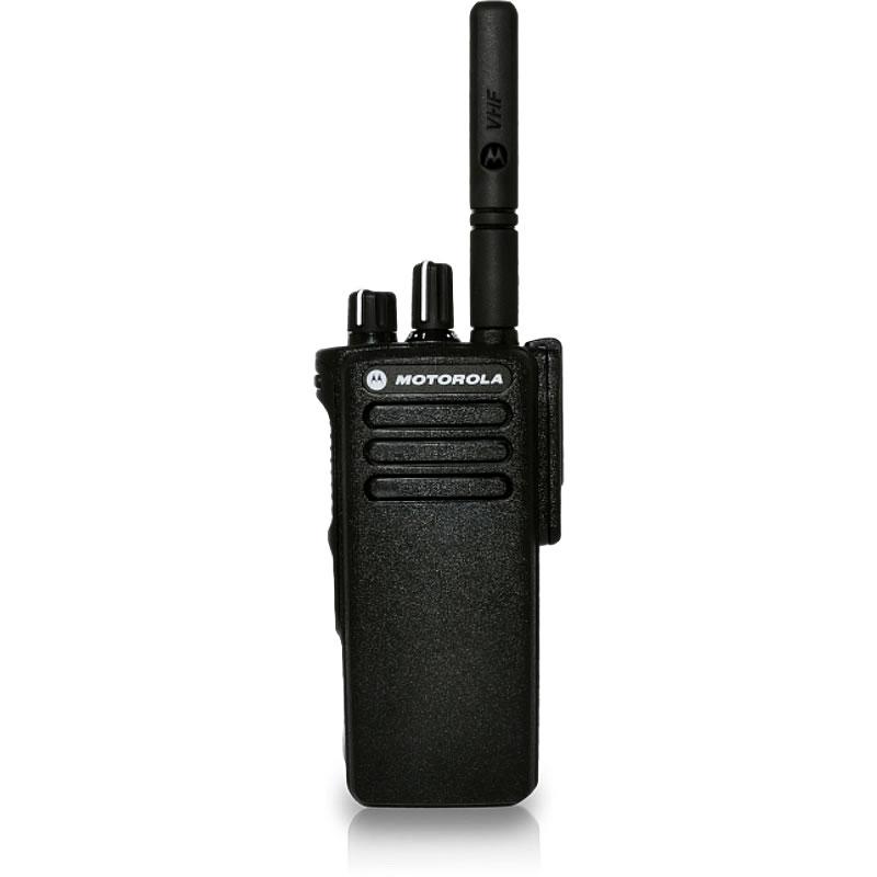 Motorola DP4400e VHF Radio