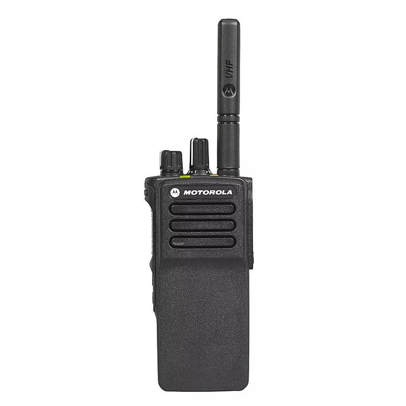 Motorola DP4401e ATEX Radio
