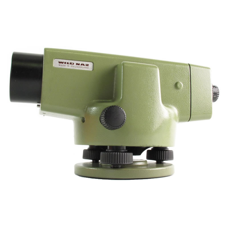 Leica NA2 Precise Automatic Level
