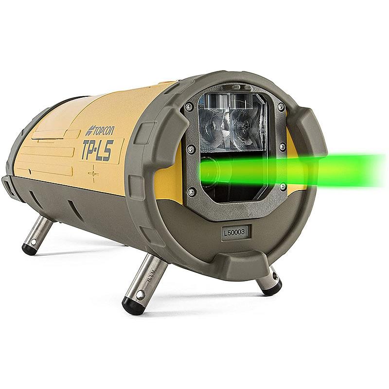 Topcon TP-L4/5 Pipe Laser