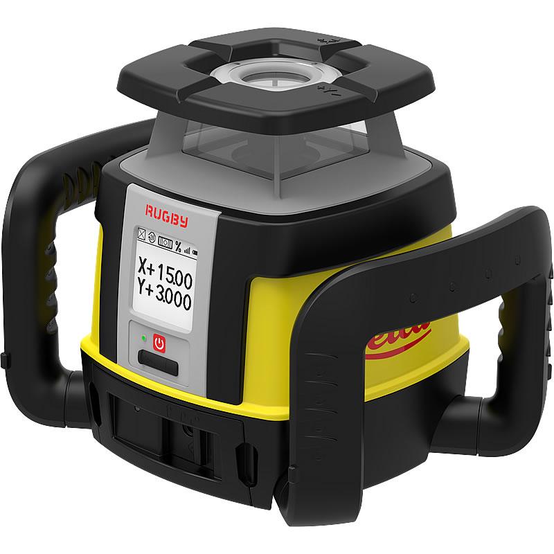 Leica Rugby CLA CLX700 Grade Laser