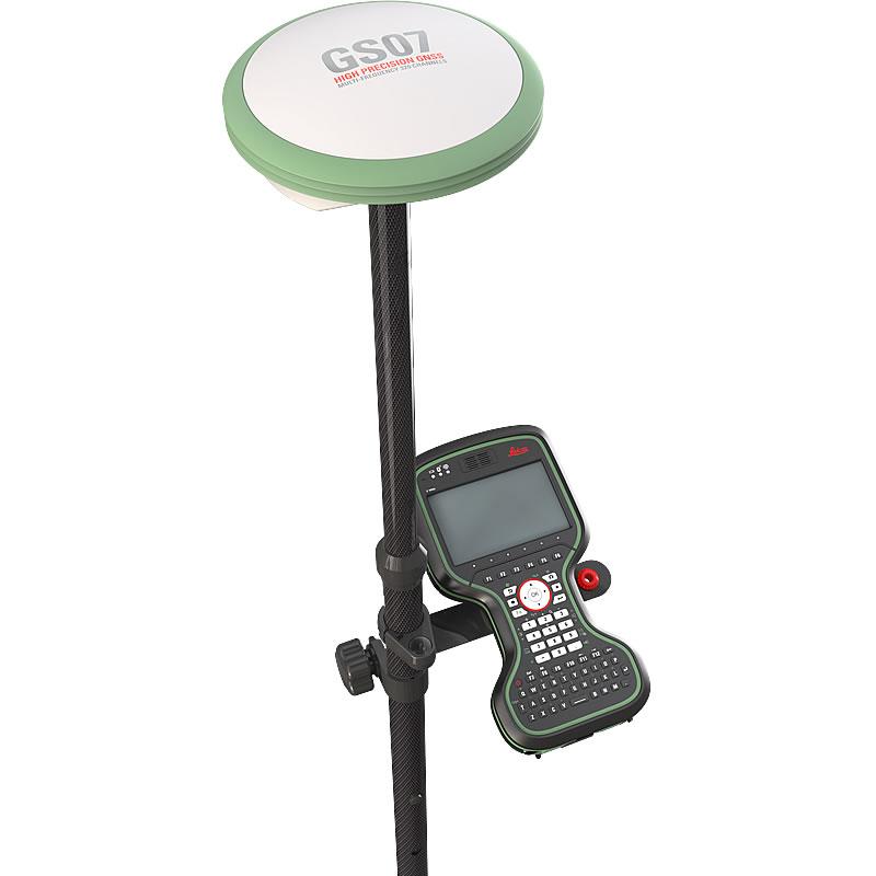 Leica GPS GS07 NetRover