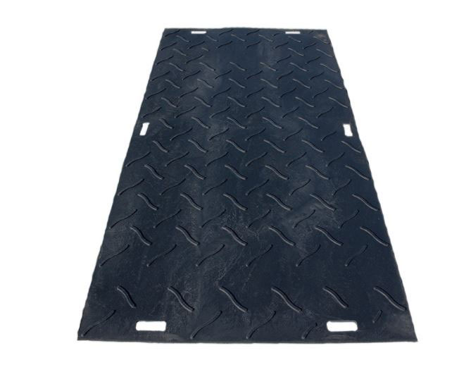 EuroMat Ground Protection Mat